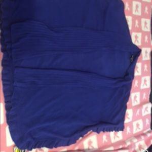 Jackets & Blazers - Women vest size XL or L